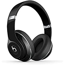 Beats by Dr. Dre Beats Studio Binaurale Diadema Negro - Auriculares (Binaurale, Bluetooth, Diadema, Negro, Wired/Bluetooth, Supraaural)