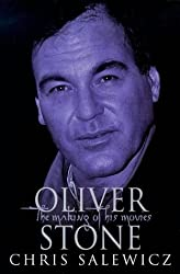 Oliver Stone (Directors Close Up) by Chris Salewicz (1999-07-22)