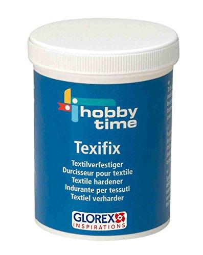 Preisvergleich Produktbild GLOREX 6 3100 110 Texifix Textilverfestiger mit Imprägnierung, 250 ml