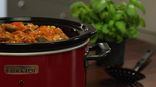 Crock-Pot 3,5 l Schongarer - 3