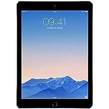 """iPad Air 2 16Gb Grigio Siderale WiFi Cellular 4G Retina 9.7"""" Bluetooth Webcam Seconda Generazione MGGX2TY/A (Ricondizionato)"""