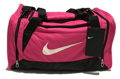 comparamus sac de sport nike brasilia training sac de sport gym sac de voyage petite rose. Black Bedroom Furniture Sets. Home Design Ideas