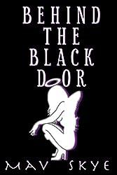 Behind the Black Door (Supergirls Book 1)