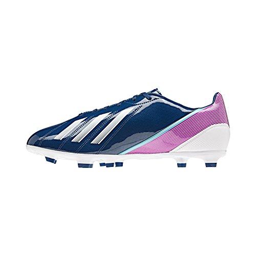 Adidas F10 trx FG G65349, Fußballschuhe dark blue/vivid pink/running white