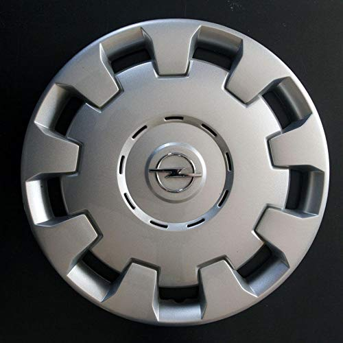 weitere Marken Opel Corsa C 2000-2006 Astra G-H, Meriva, Zafira Set 4 Radkappen RIC
