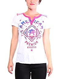 Affliction Arlington - T-shirts - Femmes