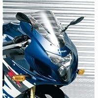 Barracuda - Cúpula Suzuki GSXR 600/750 2008/2009