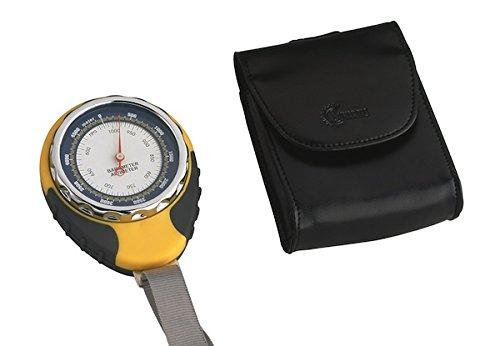 TFA - HiTrax Globe, Altimetro