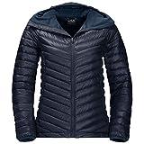 Jack Wolfskin Womens/Ladies Atmosphere Lightweight Down Jacket Coat