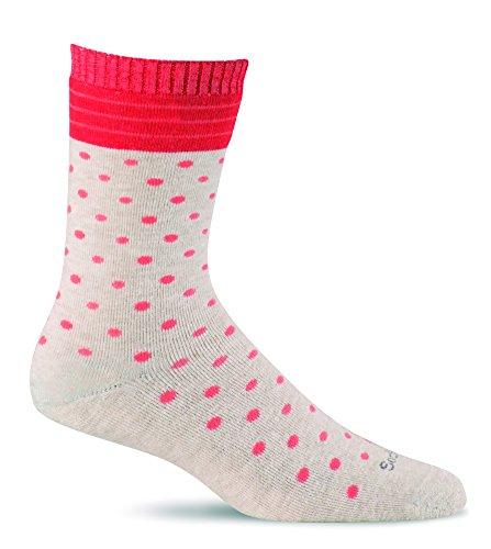 Sockwell Damen Plüsch Socken, damen, Barley (Sockwell Damen-thermostat)