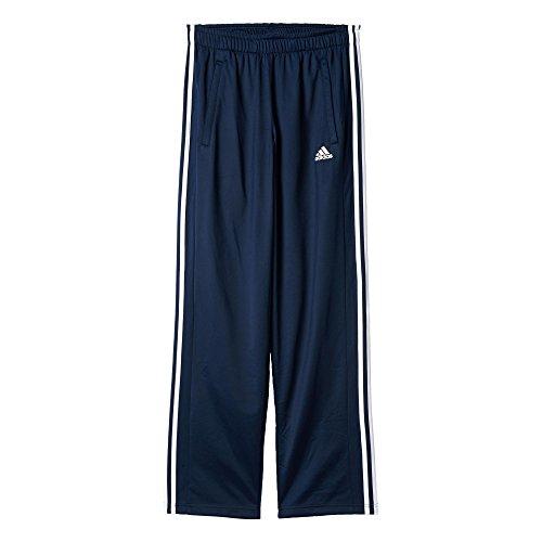 adidas Herren Hose ESS 3S T Pants Jogginghose, Collegiate Navy/White, L