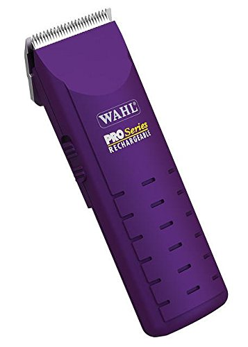 Wahl Pro Series Cordless Horse Trimmer 1