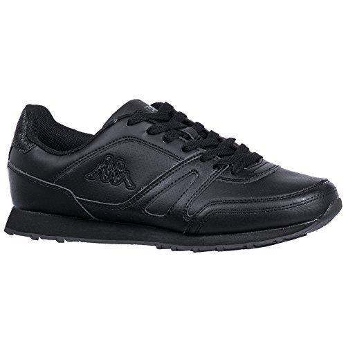 kappa-annanes-black-303lcb0c03-turnschuhe-45-eu