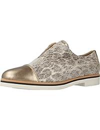Schuhzoo - Zapatillas de Material Sintético para mujer target_attribute_value, color Gris, talla 37 EU
