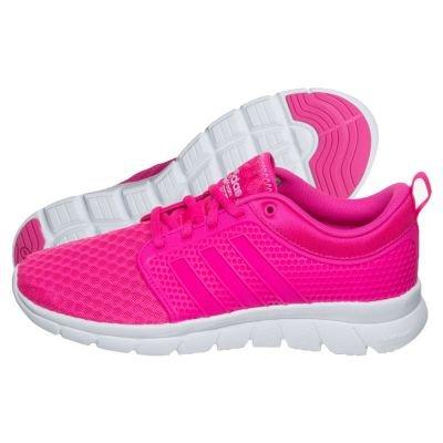 adidas Cloudfoam Groove W, Chaussures de Sport Femme Rosa (Rosimp / Rosimp / Ftwbla)