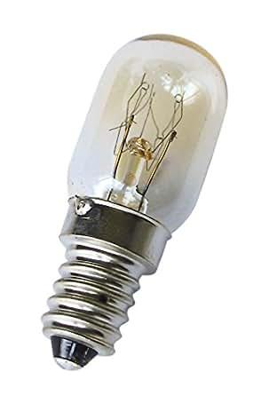 DECO-LIGHT B500.07 Veilleuse Incandescent 220 V Verre 7 W E14 2700 K