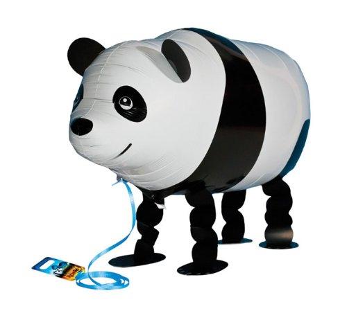 Panda Animal Walking Balloon Party Foil Balloons by TGO Walking Balloon Animals