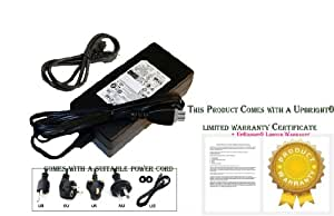 For HP COMPAQ 463958-001 CQ60 CQ61 CQ62 Battery charger AC ADAPTER 18.5V 3.5A 65W POWER SUPPLY UNIT PSU--iClever®