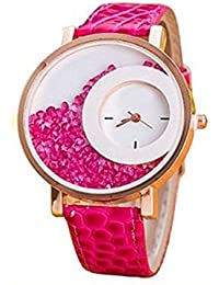Dekin Mxre Stylish Limited Edition Designer Analog Watch For Womens/Girls