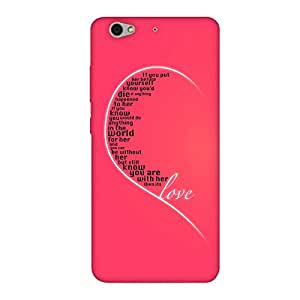 Gionee S6 Designer Soft Case Back Cover By Fasheen