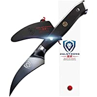 Dalstrong couteau d'office–Shogun Series–VG10–7,6cm Bird Bec de Éplucheur.