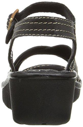 Skechers Cameo Facettes Robe Sandal Black