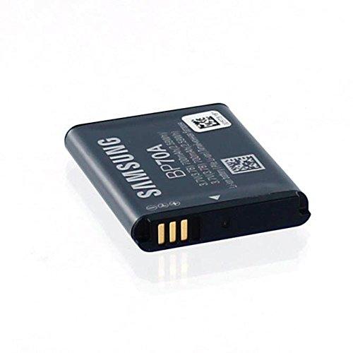 SamsungOriginal Akku für Samsung Digimax ST60 Digicam Kamera Ersatzakku Samsung Digimax