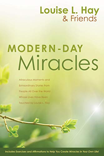 Modern-Day Miracles (English Edition)