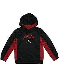 jordan felpa bambino  : felpa jordan - Bambini e ragazzi: Abbigliamento