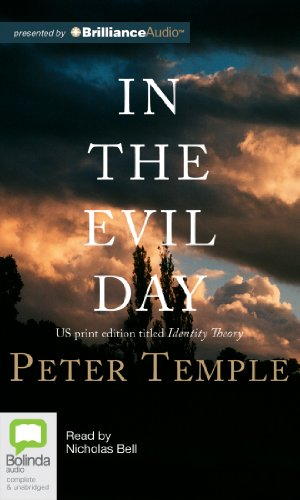 In the Evil Day Cover Image