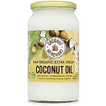 Aceite de coco online - 1L Aceite puro de coco virgen extra orgánico