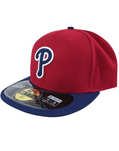 New Era 59Fifty MLB Philadelphia Phillies Cap