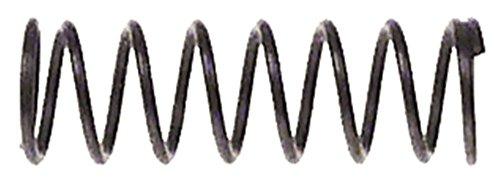 Cunill Druckfeder für Kaffeemühle Molino-Movie-Silencioso, Full-Metal ø 5mm Länge 150mm Drahtstärke ø 0,5mm