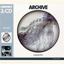 Coffret 2 CD : Lights / Noise