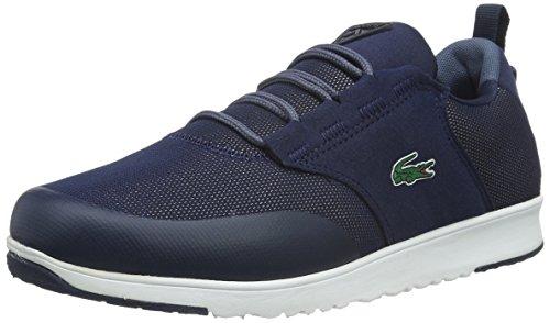 Lacoste Damen L.Ight R 316 1 Sneaker, Blau (Nvy 003), 38 EU