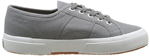 Superga 2750 Cotu Classic, Sneakers Basses mixte adulte Gris (Grey Sage Sm38)