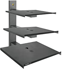 Jenefas & Jenefas Wall Mount for DVD Player, Set Top Box and TV Stabilizer Stand