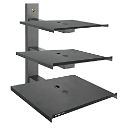 Jenefas & Jenefas Wall Mount For DVD Player And Set Top Box And TV Stabilizer Stand
