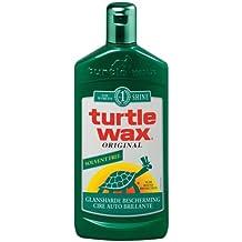 Turtle Wax 1830601 tw23 Original Cera 500 ml