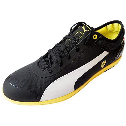 929881058f5 Puma Men s Driving Power Light Low SF Ferrari Shoe
