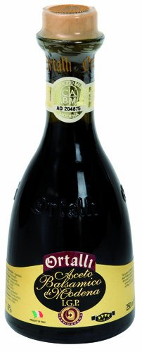 Ortalli Aceto Balsamico di Modena, 1er Pack