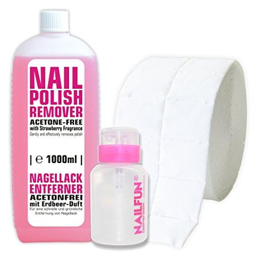 1-liter-nagellackentferner-acetonfrei-500-zelletten-1-rolle-1-praktische-pumpflasche