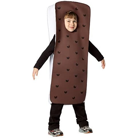 Child Ice Cream Sandwich Costume - 4-6X by Rasta Imposta
