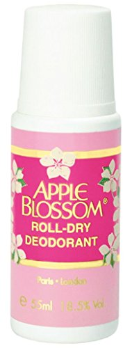 Apple Blossom Apple Blossom Deodorante Roll-On 55ml