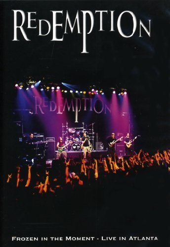 Redemption - Frozen In The Moment - Live In Atlanta (Dvd+Cd)