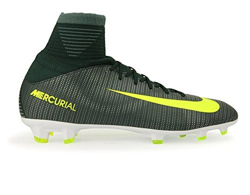 Nike 831961-585, Chaussures de Football Homme PRPL DYNSTY/BRGHT CTRS-HYP