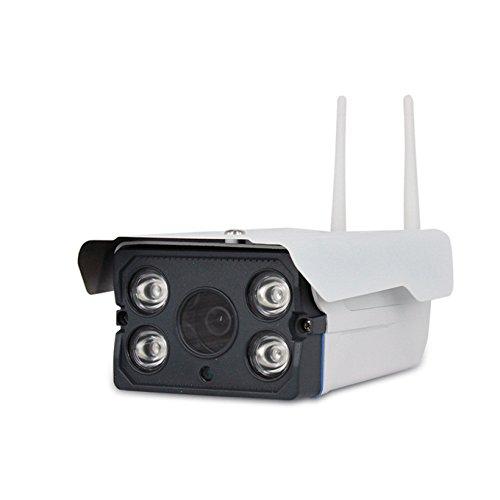 1280 * 720P Home Surveillance Sicherheit Kamera Alarmmeldungen Home Surveillance Wasserdichte Sicherheitskamera, Plug & Play - Home Plug-and-play Surveillance