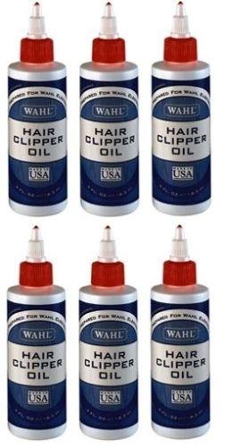 Wahl Clipper Öl 3310118ml 4Fl/OZ Haarschneider Trimmer Rasierer Klinge Öl von slamtech-online _ [6] -