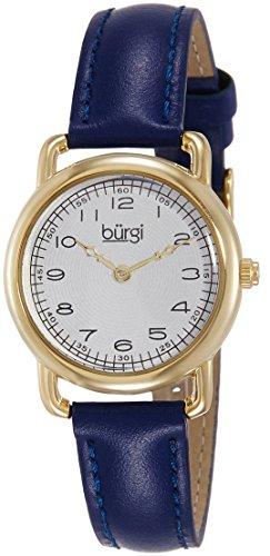 41O3DjAinYL - Burgi Women BUR121BU watch