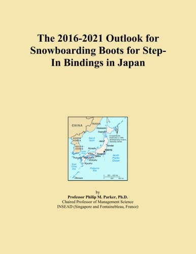 The 2016-2021 Outlook for Snowboarding Boots for Step-In Bindings in Japan